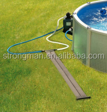 PVC solar heater for above ground swimming pool