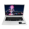 14 Inches Laptop Dual Hard Disk Laptop I7 1920*1080FHD Laptop Price China