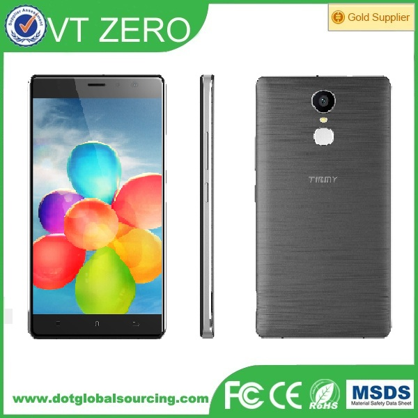 5.5 Inch Quad Core Mobile Phone 1Ghz smart phone 16 GB 1 GB Ram 16 GB Rom 5 MP Android 6.0 4G Volte phone mobile