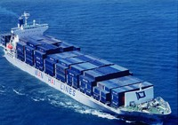 CHINA to Greenland Sea Freight Service