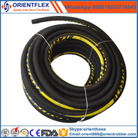 2016 Cheap Soft Flexible Rubber Material Handing Hose China Supply