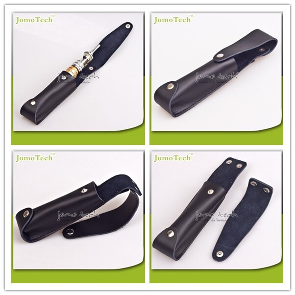 Electronic cigarette easy carry case ego bag ecig mod pouch