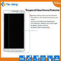 0.2mm/0.33mm/0.4mm anti-fingerprint tempered glas screen protector with design for samsung note 3 alibaba china gold suppliers