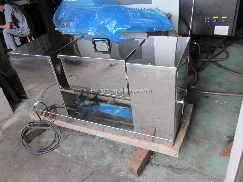 CH Series Trough Type lab scale mixing machine