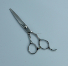 Professional hand-made SUS440C stainless steel hair salon cutting scissors
