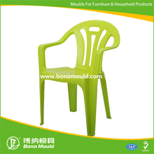 Used mould plastic injection chair mould