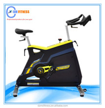 Thin body health fitness equipment commercial spinning bike (Belt drive)for leisure club