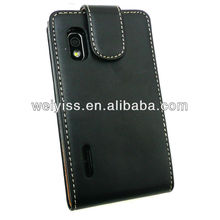 Pouch Leather Case For Samsung Galaxy S2 i9100