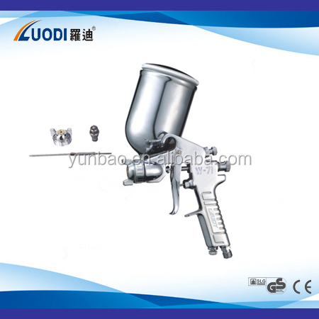 High Pressure Italian Spray Gun