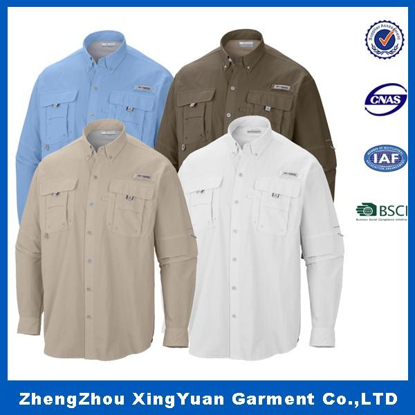 Custom fishing apparel sublimation fishing shirts buy for Custom fishing shirts