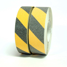 Non Slip Safety Reflective Tape with Adhesive Side