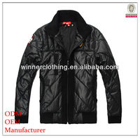 High Fashion Shiny Down Coat Warm Comfortable Pictures of Men Coat