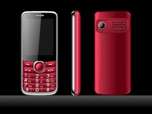 Big speaker MP3/MP4/FM flashlight dual sim gsm cheap feature phone for elder