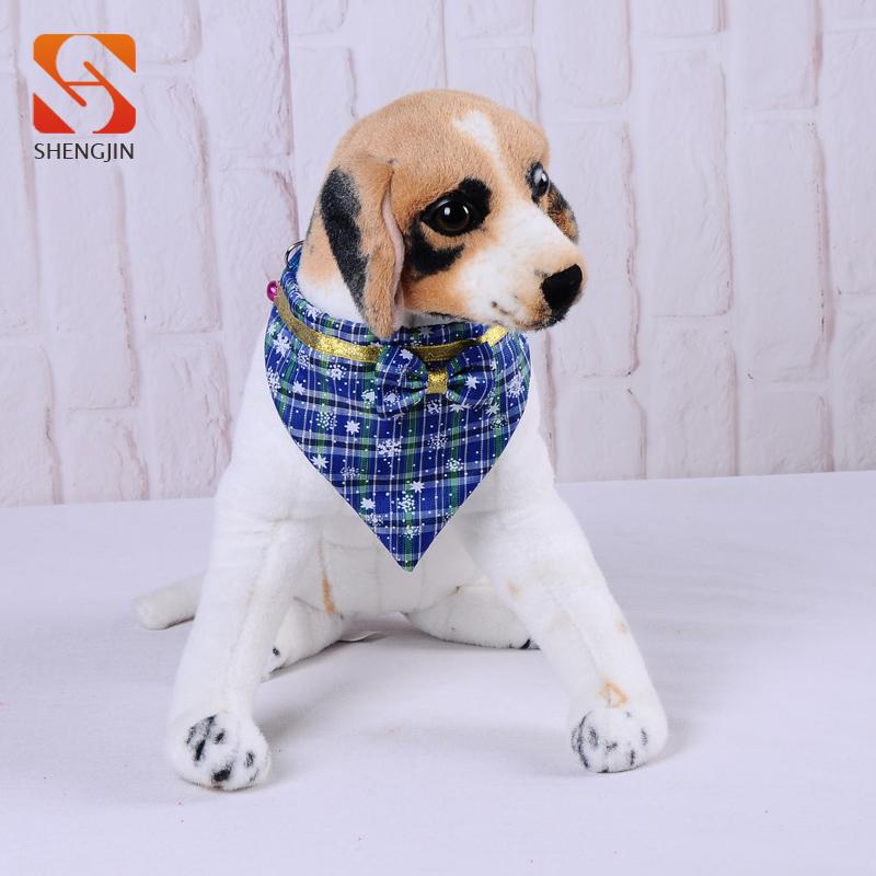 Wholesale Popular Personalized Dog Bandana Collar Plaid Dog Bandanas Triangular Scarf Pet Bandanas Buy Triangular Scarf Pet Bandanas Personalized