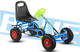pedal go karts with four wheel drive surrey bike bicycle children go kart with rubber wheels
