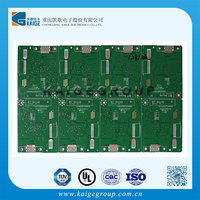 Universal 94vo Tv Printed Circuit Board Assembly And Manufacturer