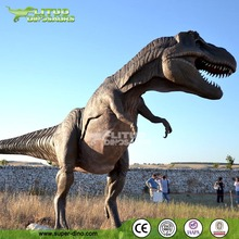 Park Prehistoric Dinosaur Beasts Attractions