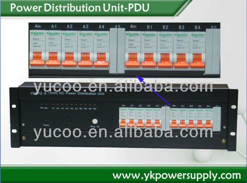 Indoor Low Voltage Withdrawable Switchgear/power distribution box