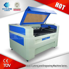 Computerized Laser Wood Design Cutting Machine for Crafts / Toys / Signs