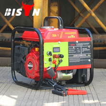 BISON China DC Portable generator, small Generator for bulb lighting