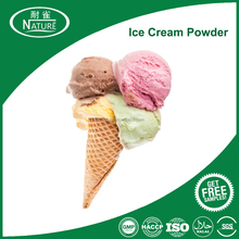 Factory Direct Sale Milk Ice Cream Powder Mix