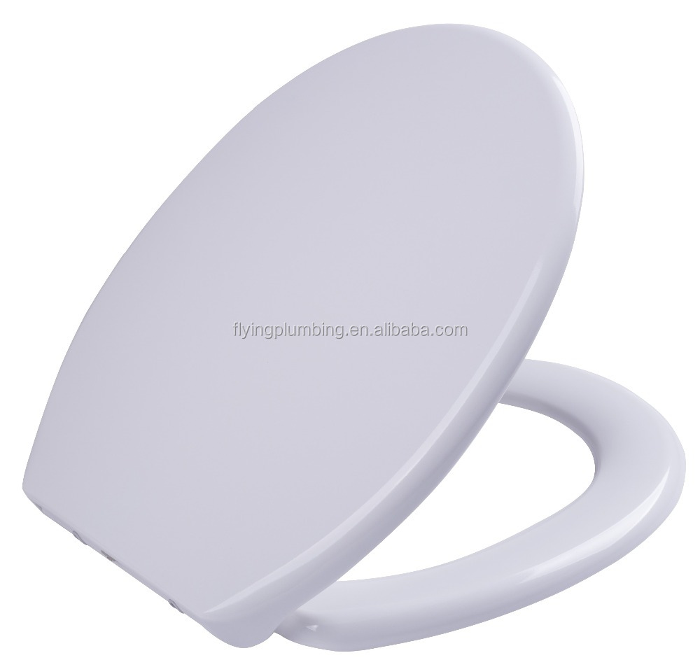 wc two piece toilet seat lift off soft close toilet seat cheap toilet seat cover U7100S