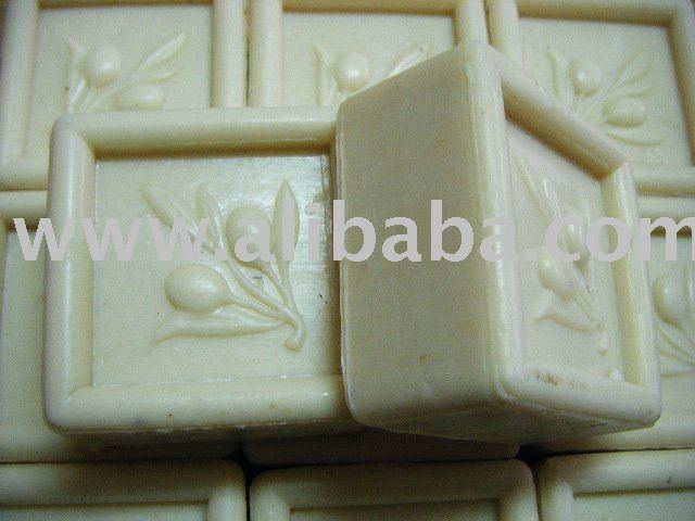 Natural Olive Oil Soap 100% Pure