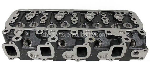 Cylinder Head for Toyota LandCruiser 11101-58013