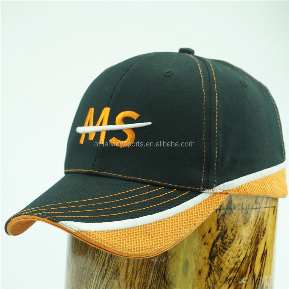 custom mens sports hat/ sun visor cap/ hat