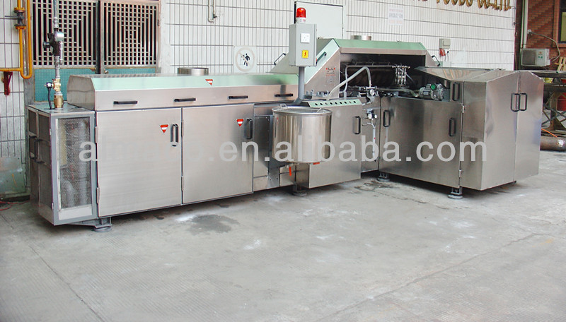 the best sale and low price CNC Sugar Cone Production Line of china of ALMACO company