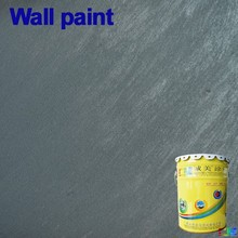 Waterborne Interior house wall paint design supplier/ manufact