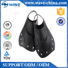 Fully TPR Swimming Fins Training Surf Fins