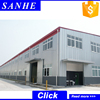 prefabricated steel building / prefabricated building