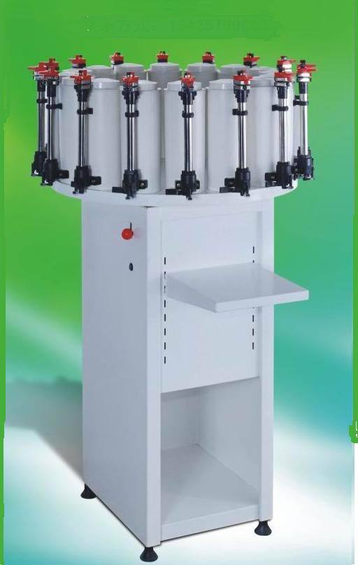china made manual paint dispenser machine for house paint JY-20B1