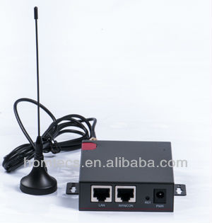 V20series Industrial Wireless dB9 gsm gprs quadband gps modem