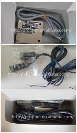 ( Photoelectric switch sensor ) ITR20403