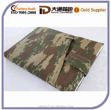 Camouflage 11.6 Inch Brand Shockproof Laptop Sleeve