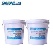 SD9505 Temperature resistant Pouring Sealant for electronic Components