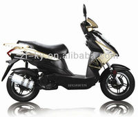 ZF-KYMCO 2 PERSON 2 ELECTRIC MOBILITY SCOOTER EEC SCOOTER