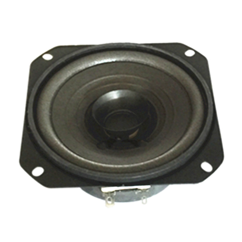 LS102W-22B-R4/ 10W 4ohm/ 4inch car <strong>speaker</strong> export to Spain/6.32V