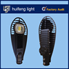Die-casting aluminum housing with heat radiator led street light fitting