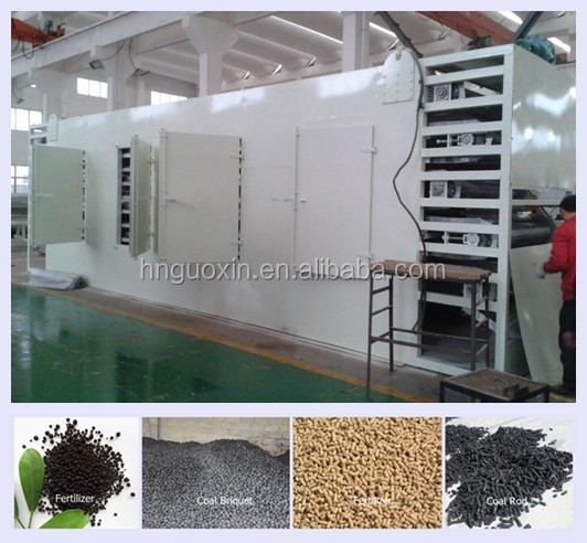 Hot selling Fish Feed Box-type Drying Machine
