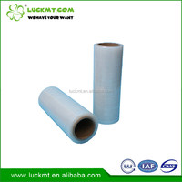 Good Flatness High Tensile Force LLDPE Stretch Wrap Film