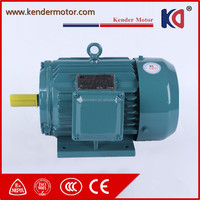 High Efficiency Asynchronous AC Electric Three Phase Induction Water Pump Motor