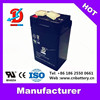 Best selling maintenance free lead acid 4v2ah battery/rechargeable valve regulated lead acid battery