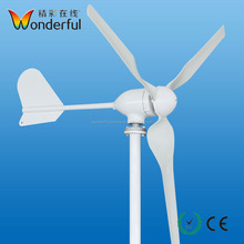 Alternative energy 12v 300w 600W generator vertical horizontal axis 24v 48v <strong>500W</strong> <strong>wind</strong> <strong>turbine</strong> small windmills