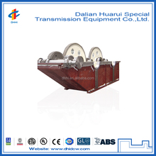 high quality Loading and unloading ship machine speed reducer manufacturing in China