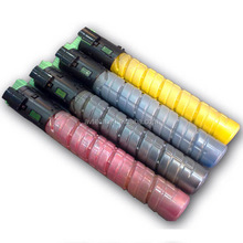 color toner cartridges for rioch Aficio MF C2051 MP C2551 empty toner cartridges compatible toner cartridges