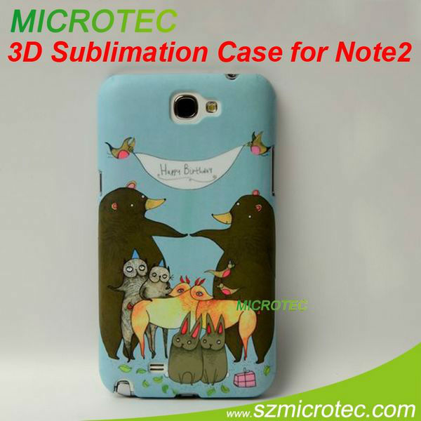 cell phone case for samsung galaxy note2 n7100