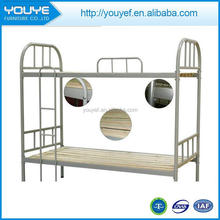 Brand new triple metal bunk bed with high quality